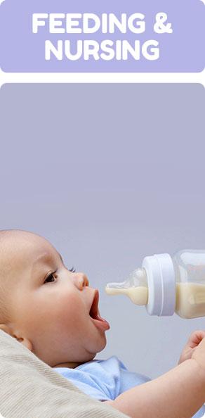 banner-Feeding & Nursing