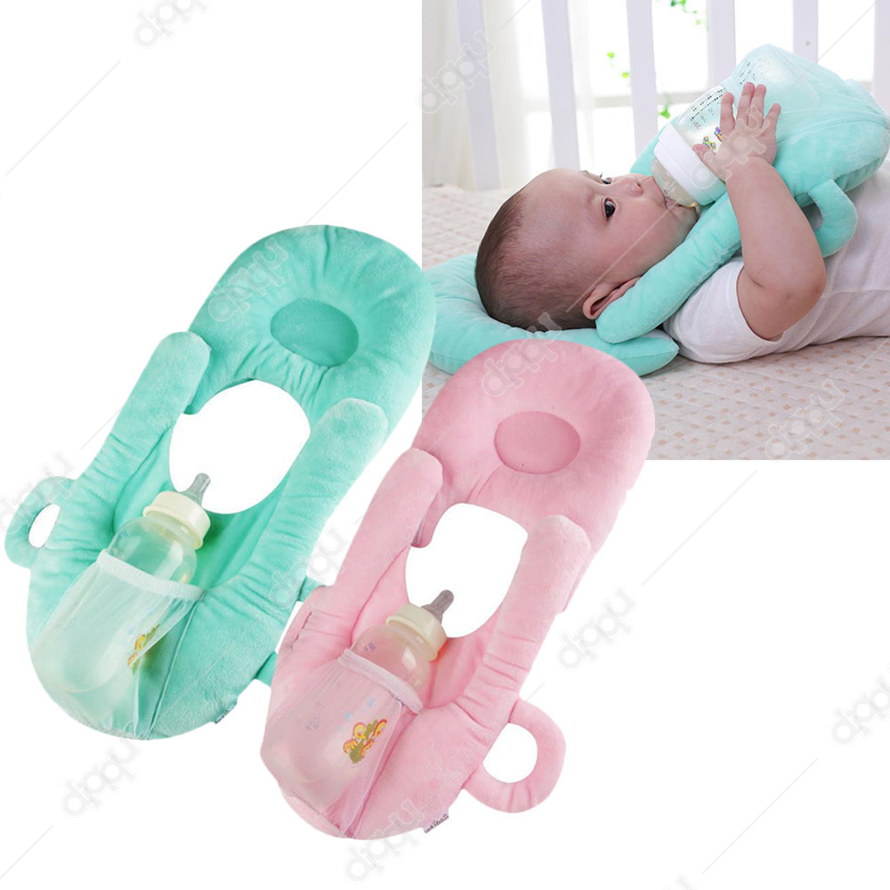 Shop Baby Self-Feeding Pillow | Buy Baby Self-Feeding Pillow ...