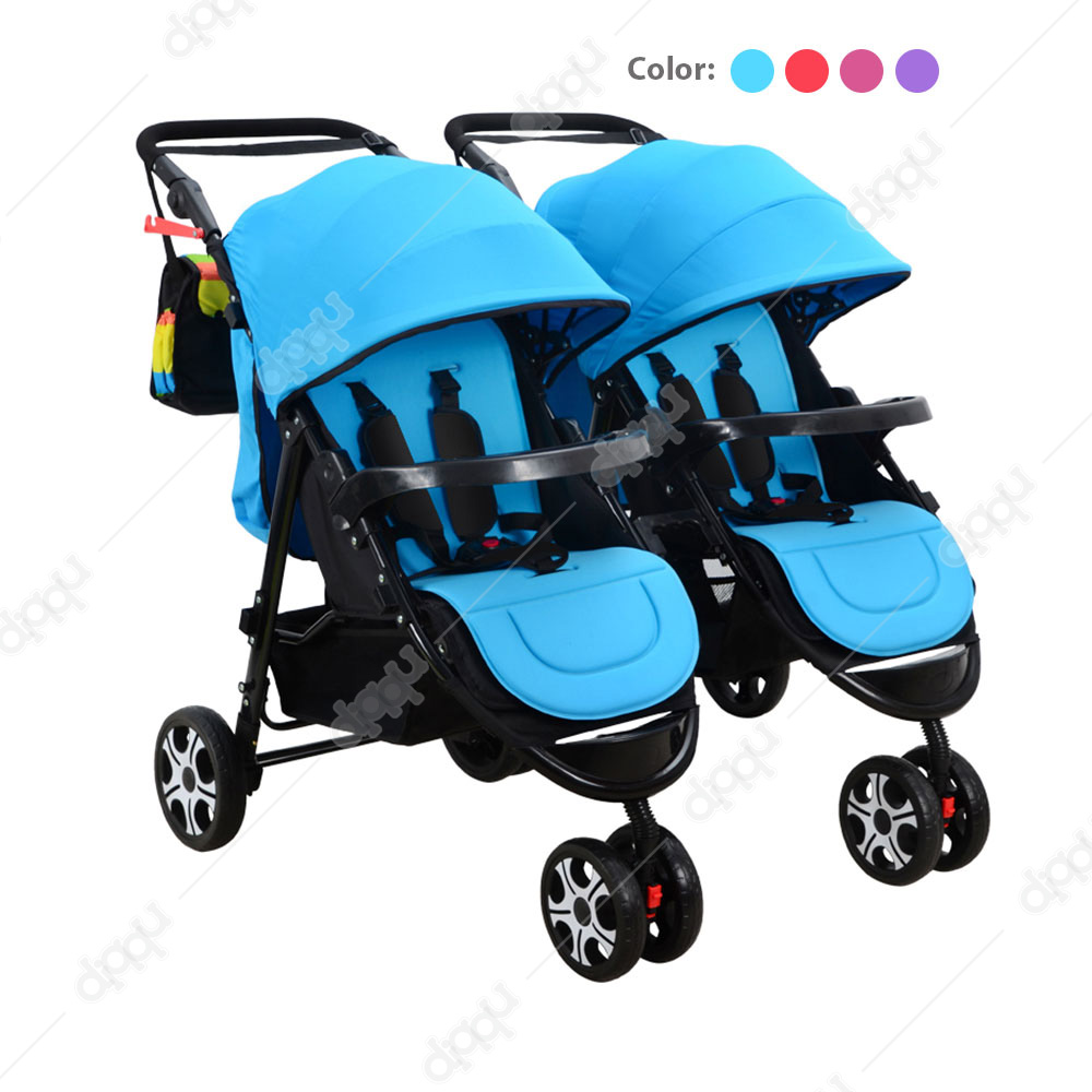 Shop Separable Twin Stroller | Buy Separable Twin Stroller online at ...