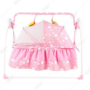 Auto-swing Baby Cradle