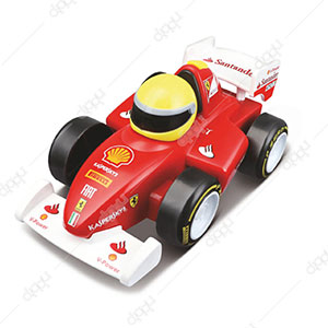 Ferrari Touch and Go F2012