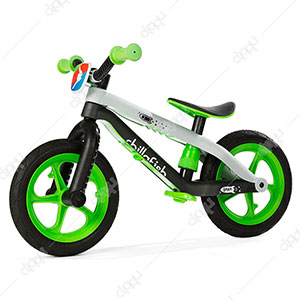BMXie Man on the Moon Bike Lime