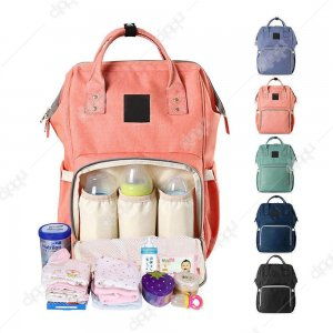 Baby Nappy Diaper Bag