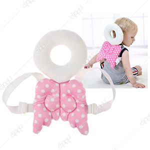 Baby Head Protection Pad Pillow