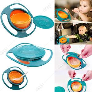 Non Spill Bowl Dish