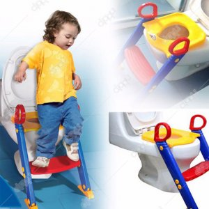 Children Toilet Trainer