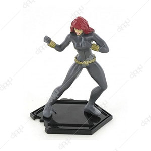 Black Widow Figurine