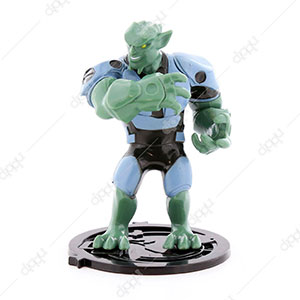 Green Goblin Figurine