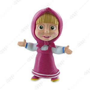 Masha Figurine