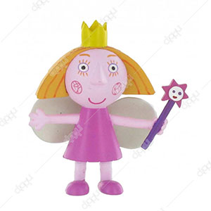 Princess Holly Figurine