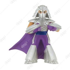 Shredder Figurine