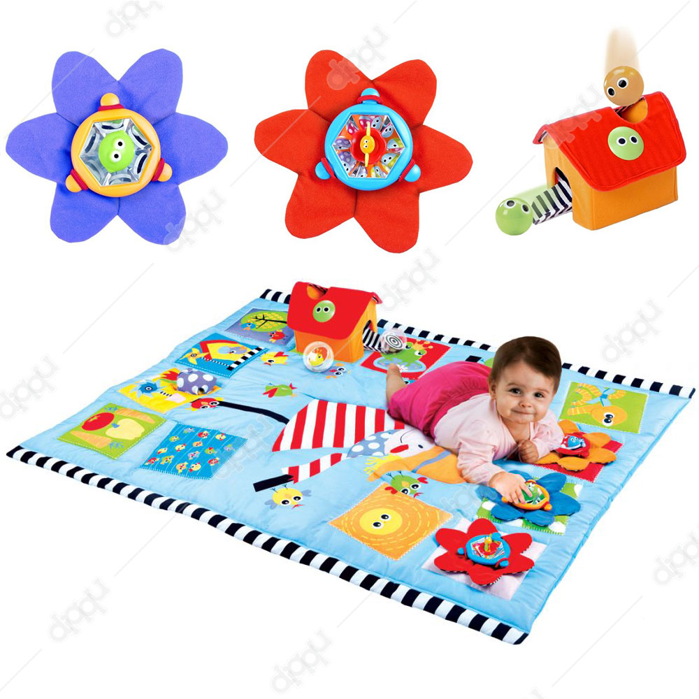 Discovery Play Mat