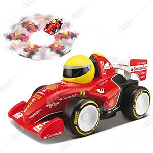 Ferrari Drifters F14T