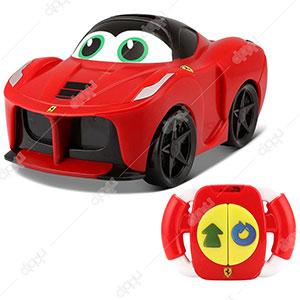 Ferrari Lil Drivers LaFerrari