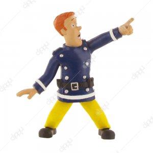 Fireman Sam Figurine