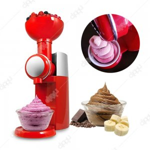 Frozen Fruit Dessert and Ice Cream Maker