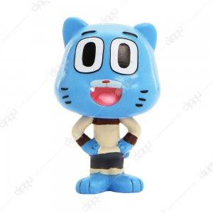 Gumball Figurine