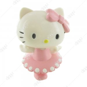 Hello Kitty Dancer Figurine