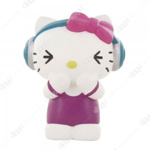 Hello Kitty Music Figurine