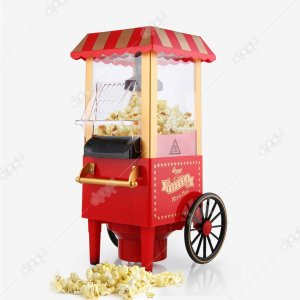 Hot Air Healthy Pop Corn Maker