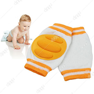 Baby Knee Pad Crawling Safety Protector