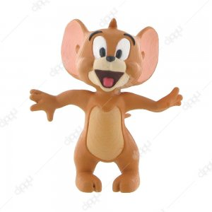 Jerry Smiling Figurine