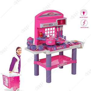 Juniors Kitchen Set