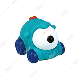 Little Hero Monster Mover Car Blue