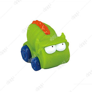 Little Hero Monster Mover Car Green