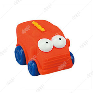 Little Hero Monster Mover Car Orange