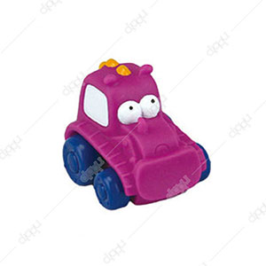 Little Hero Monster Mover Car Purple