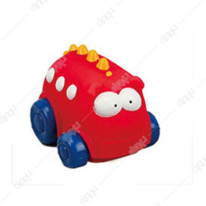Little Hero Monster Mover Car Red