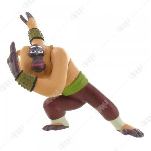 Monkey Figurine