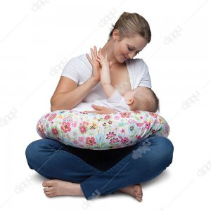 Baby Breastfeeding Nursing Cushion