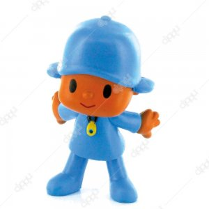 Pocoyo Opened Arms Figurine