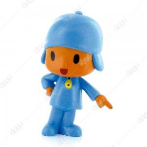 Pocoyo Figurine