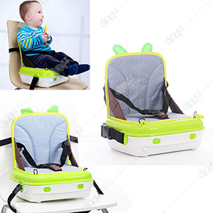 Portable folding Kids chair