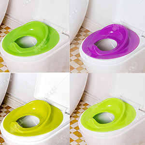 Potty training plus