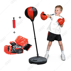 Punching Ball Boxing Set