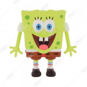 Sponge Bob Smile Figurine