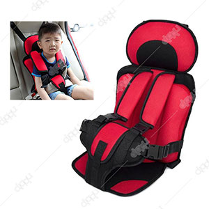 Child Secure Safety Seat