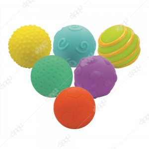 Textured Ball Set