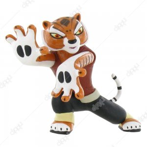 Tigress Figurine