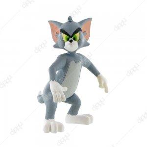 Tom Angry Figurine