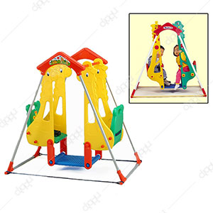 Baby Twist Swing Double
