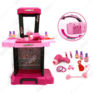 Vanity Take Away Playset