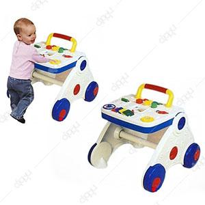 Activity Baby Walker
