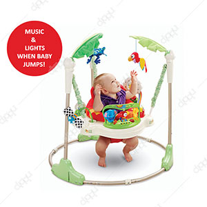 Baby Walker Jumperoo
