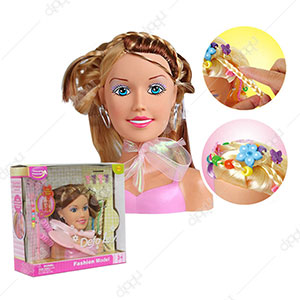 Defa Lucy Fashion Model Doll Set