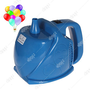 Mini Electric Balloon Air Pump